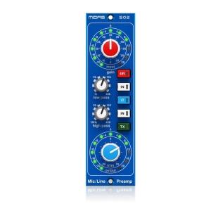 502 V2 Microphone Preaplifier