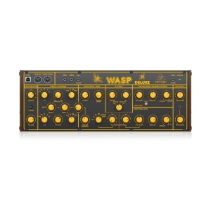 Wasp Deluxe Synthesizers Behringer