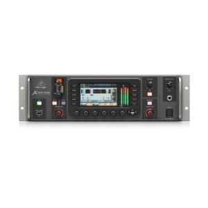 X32 RACK Mixer Digital 40 input 25 Bus