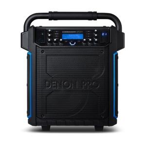Commander Sport Loa Bluetooth Denon Từ MỸ