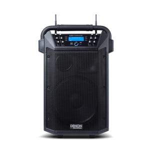 Audio Commander Loa Bluetooth Denon từ MỸ