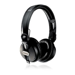 HPX6000 Headphones DJ Behringr