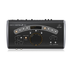 CONTROL2USB Bộ Điều Chỉnh Studio Headphone Amplifier
