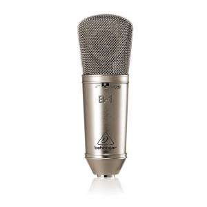 B-1 Condenser Microphone Behringer