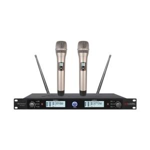 SR930D Micro Đôi 2 Anten Fulinda
