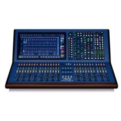 MIDAS Heritage-D HD96-24 Mixer MIDAS - Giá Call