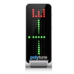POLYTUNE CLIP Tuners Tc Electronic
