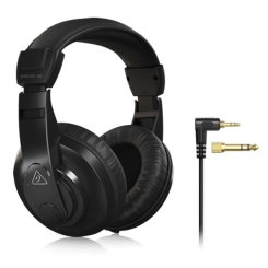 HPM1100-BK Studio Headphone Behringer
