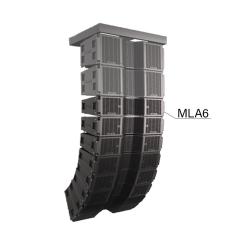 Loa Line Array McCauley MLA6 - Giá Call