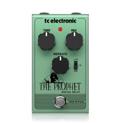 The Prophet Digital Delay TC Electronic