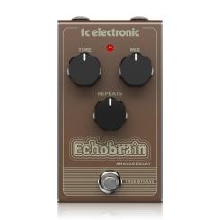 Echobrain Analog Delay TC Electronic