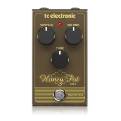 Honey Pot Fuzz TC Electronic