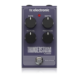 Thunderstorm Flanger TC Electronic