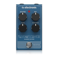 Fluorescence Shimmer Reverb TC Electronic