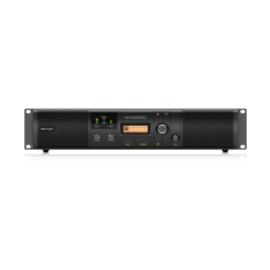 NX3000D Amply Công Suất Behringer 2 x 900w / 4 ohm DSP