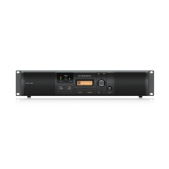 NX6000D Amply Công Suất Behringer 2 x 3000w / 4 ohm DSP