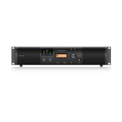NX1000D Amply Công Suất Behringer 2 x 300w / 4 ohm DSP