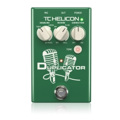 Duplicator Doubling Tc Helicon