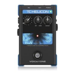 Voicetone C1 Voice Processors TC HELICON
