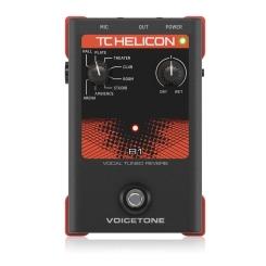VOICETONE R1 - Voice Processors TC HELICON VOICETONE R1