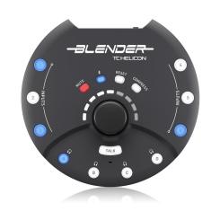 Blender Digital Mixers TC Helicon