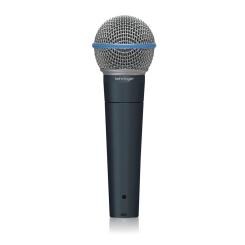 BA 85A Microphone Dynamic cầm tay Behringer