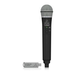 ULM300USB Microphone không dây Behringer