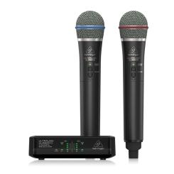 ULM302MIC Microphone không dây Behringer