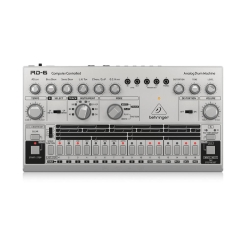 RD-6-SR Drum Machines Behringer