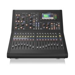 M32R LIVE Mixer Digital 40 input 25 Bus Midas