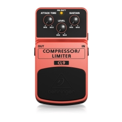 CL9 Equalizers Compressor