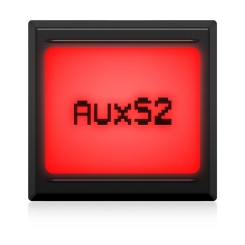 Phụ Kiện Mixer Midas PRO LCD SWITCH