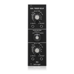 911A Dual Trigger Delay Synthesizers Behringer