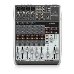 Q1204USB Analog Mixers Behringer