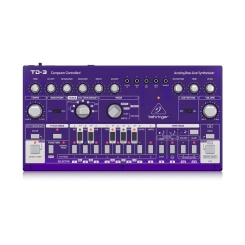 TD-3-GP - Synthesizers Behringer