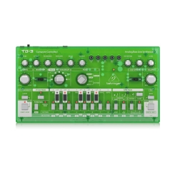 TD-3-LM Analog Synthesizers Behringer
