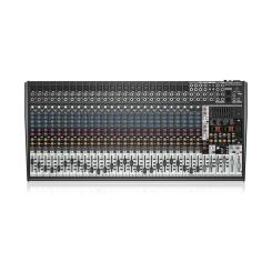 SX3242FX Mixer Analog Behringer 32 input 4 Bus Tích Hợp Mic Preamp EQ USB 2 x FX