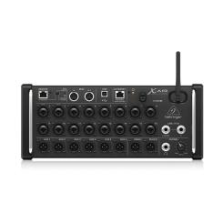 XR18 Digital Mixer Behringer 18 input