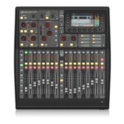 X32 PRODUCER Digital Mixer Behringer
