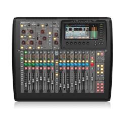 X32 COMPACT Digital Mixer Behringer 40 input 25 Bus