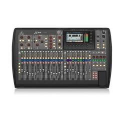 X32 Full Digital Mixer Behringer 40 input 25 Bus