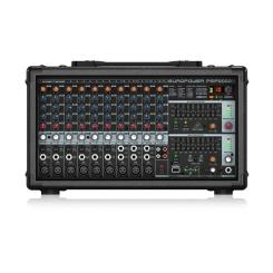 PMP2000D Mixer Behringer Liền Công Suất 2.000w 14 channels FX