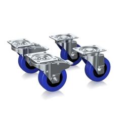 Machester wheel kit - GIÁ CALL