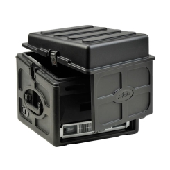 SKB 1SKB-R106 Case Mixer Amply DSP