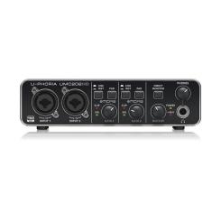 UMC202HD Sound Card Behringer