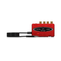 UCA222 ( UCA202 ) Sound Card Behringer
