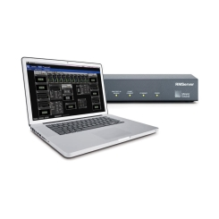 Remote Monitoring Meyer Sound RMServer