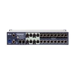 Galileo Galaxy 816 Meyer Sound DSP Network Platform