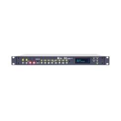 Galileo Galaxy 408 Meyer Sound DSP Network Platform
