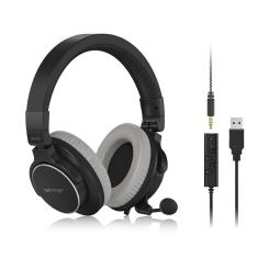 BH470U Studio Headphones Behringer